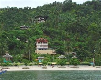 Hof Gorei Beach Resort
