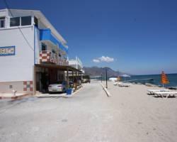 Studios Ladikos Beach