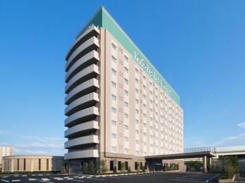 Hotel Route Inn Kameyama Inter II