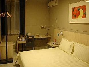 Jinjiang Inn (Beijing Suzhouqiao)