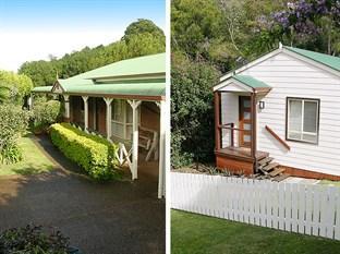 Apple Tree Cottage & Studio