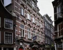 BEST WESTERN Dam Square Inn