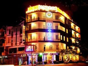 Hong Ngoc Hotel