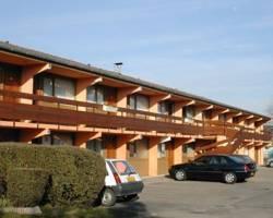 Hotel Grill du Coudray-Montceaux