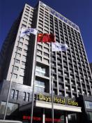 Dongshi Daisi Hotel