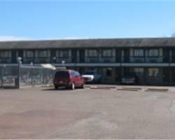 Inn at Mexia Motel
