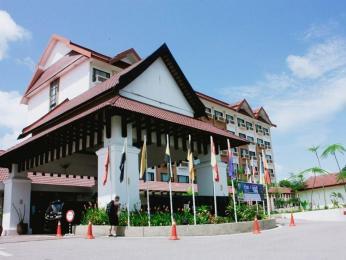 Permai Park Inn