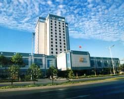 Scholars Hotel Suzhou Xuchengs