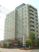 ホテルルートイン西那須野