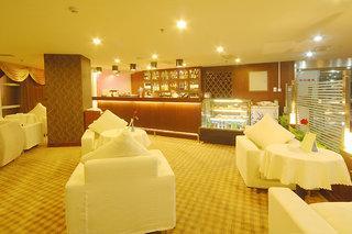 Qianyuan International Business Hotel