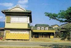 Matsuzakaya Ryokan