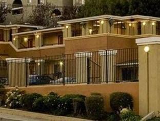 Hotel San Carlos - San Carlos