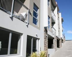 Wanaka Edge Apartments