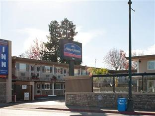 Howard Johnson Express Inn - San Mateo