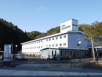 Hotel Route-inn Miyako