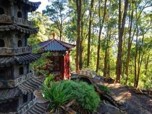 Mt Dandenong Imperial Retreat
