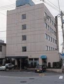 Hotel Niihama Hills