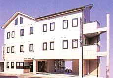 Town Hotel Ise