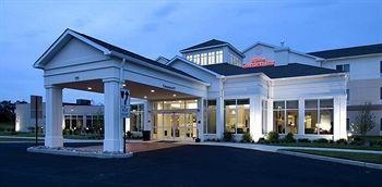 Hilton Garden Inn Mount Holly / Westampton
