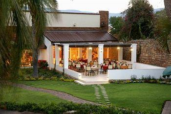 The Park Hotel, Mokopane