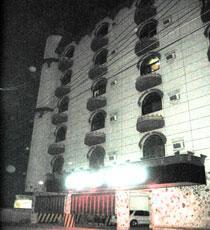 Motel Carib