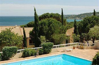 Photo of Residence Maeva Les Coteaux de la Nartelle Ste-Maxime