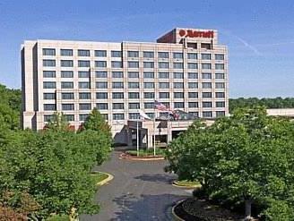St. Louis Marriott West