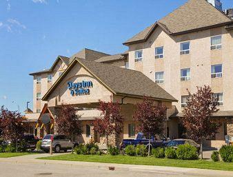Days Inn & Suites - West Edmonton