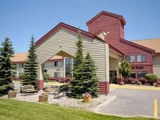 Days Inn Coeur d