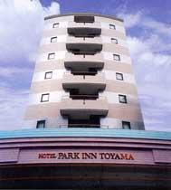 Hotel Park Inn Toyama