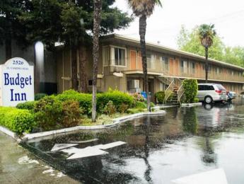 Super 8 Motel Redwood City