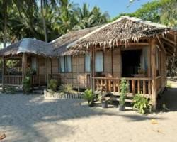 Cove Sands Beach Resort
