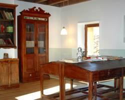 Casa Rural Senores de Cuba