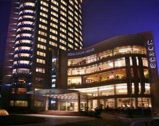 Royalton Hotel Shanghai