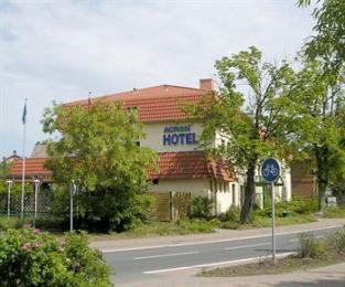 Acron-Hotel
