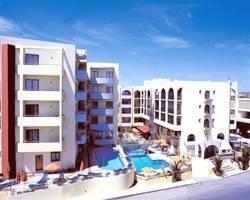 Litsa's Lefkoniko Beach Hotel