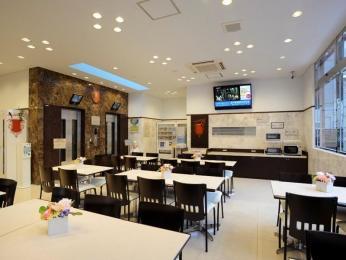 Toyoko Inn Kintetu Nara Eki Mae
