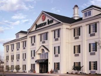Baymont Inn & Suites Henderson/Oxford