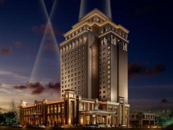 Jiamusi Grand Sky Hotel
