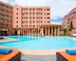 Suite Novotel Marrakech