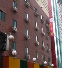 8 Motel