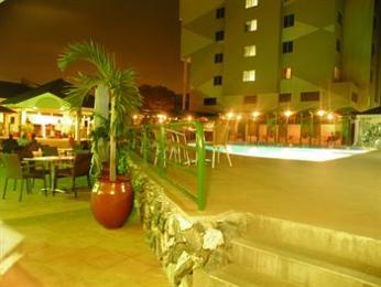 Alisa Hotels North Ridge
