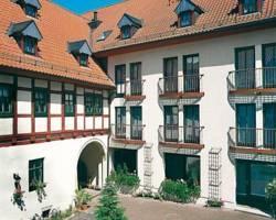 Schlosshotel Eisenach
