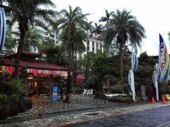 Art Spa Resort