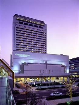 Kobe Bay Sheraton and Towers Hotel