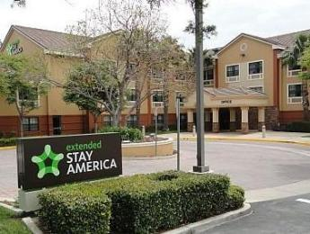 ‪Extended Stay America - Los Angeles - Ontario Airport‬