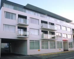 Downtown Reykjavik Apartments