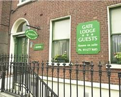 Gate Lodge Guesthouse