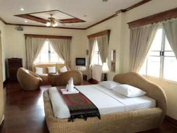 Aroon Residence Vientiane