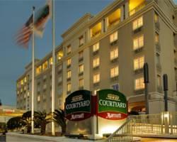 Courtyard by Marriott Charleston Historic District Hotel